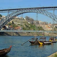 Cruises on the Douro river