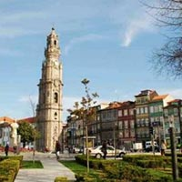 Walking Tour -  Historic centre of Oporto