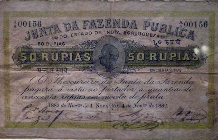 Museum of paper currency