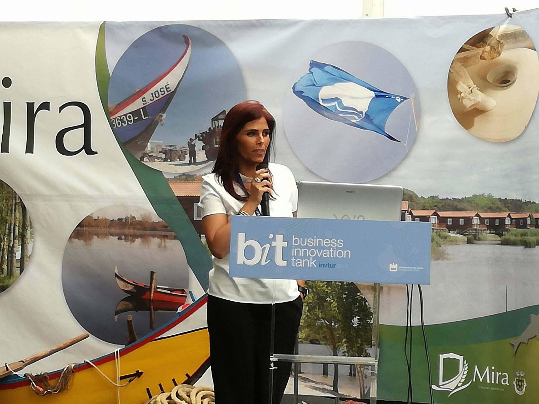 BIT Universidade de Aveiro 2017