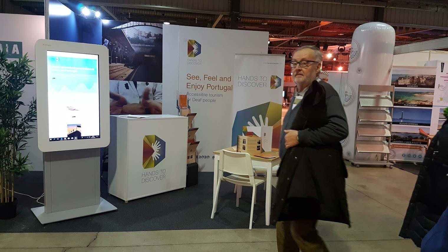Vakanz Luxemburgo 2018